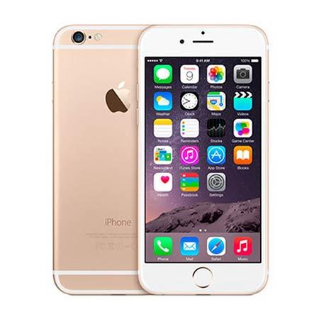 iPhone 6 128GB cũ quốc tế (Vàng - Trắng - Đen) chính hãng, Zin còn mới 95 - 99%