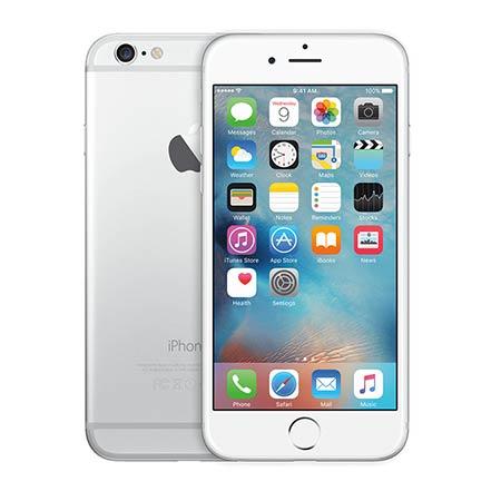 iPhone 6 32GB cũ quốc tế (Vàng - Trắng - Đen) chính hãng, Zin còn mới 95 - 99%