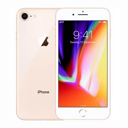 iPhone 8 64GB Quốc Tế ( Space Gray, Silve, Gold ) Zin, Hình thức 98-99%