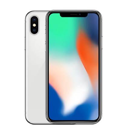 iPhone X 64GB Silver Mới 100% chính hãng chưa Active