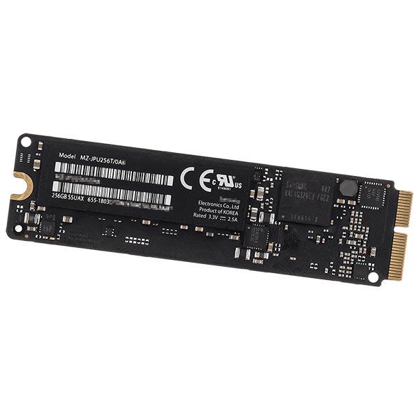 SSD Macbook Air 2014 256Gb Zin Chính hãng