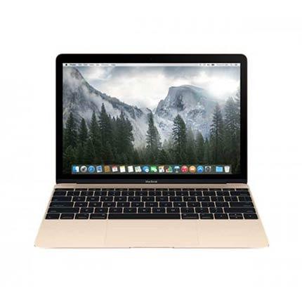 MacBook MK4M2 (Retina, 12-inch, 2015) Core M - Ram 8GB - SSD 256GB