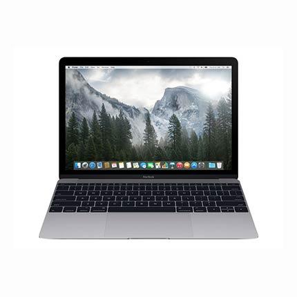 MacBook MJY32 (Retina, 12-inch, 2015) Core M - Ram 8GB - SSD 256GB
