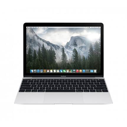 MacBook MF855 (Retina, 12-inch, 2015) Core M - Ram 8GB - SSD 256GB