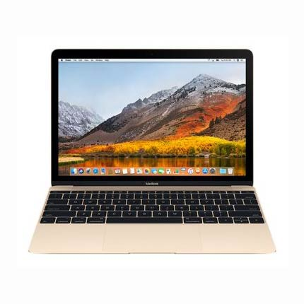 MacBook MLHF2 (Retina, 12-inch, 2016) Core M5 - Ram 8GB - SSD 512GB