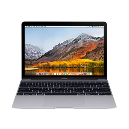 MacBook MNYF2 (Retina, 12-inch, 2017) Core M3 - Ram 8GB - SSD 256GB