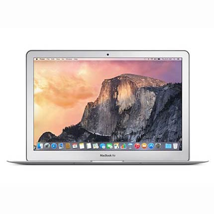 Macbook Air 2017 Cũ Core i7- Ram 8GB- SSD 256GB