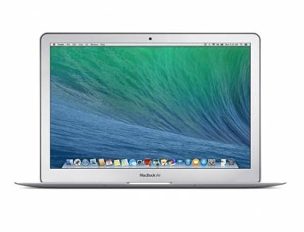 MacBook Air MD760 Cũ (13-inch, Early 2014) Core i5 - Ram 4GB - 128GB