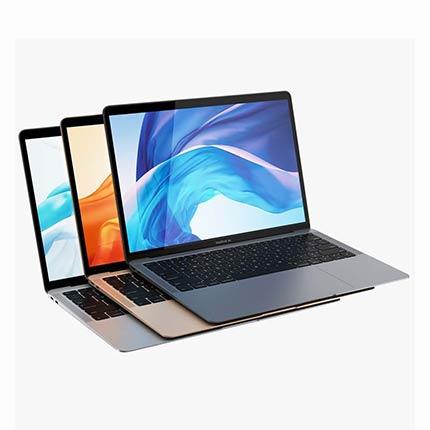 MacBook Air 2018 cũ Core i5/ Ram 16GB/ SSD 512GB