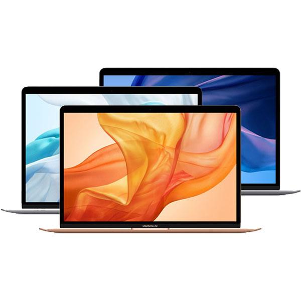 MacBook Air 2020 Mới(Retina, 13-inch) Core i3 - Ram 8GB - SSD 256GB