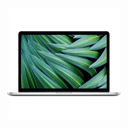 MacBook Pro ME864 (Retina, 13-inch, Late 2013) Core i5 - Ram 4GB - SSD 128GB