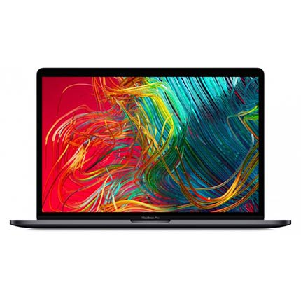 Macbook Pro 15 inch 2018 grey