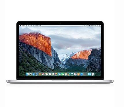 MacBook Pro MJLQ2 (Retina, 15-inch, Mid 2015) Core i7 - Ram 16GB - SSD 256GB