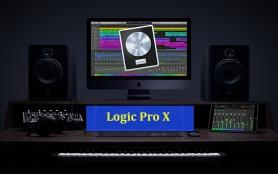 Hướng dẫn cài đặt Logic Pro X trên Macbook