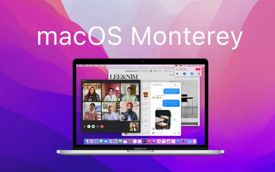 MacOS 12 Monterey: Các tính năng mới và Hướng dẫn cài đặt