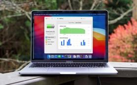 Cách kiểm tra pin Macbook M1 và mẹo giúp tiết kiệm pin Macbook