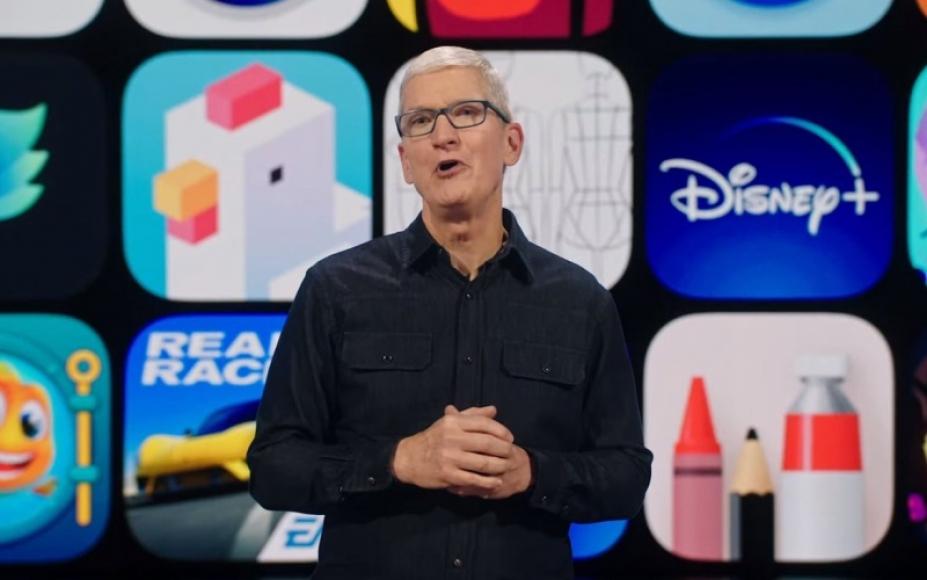 Những sản phẩm Apple đáng mong chờ sắp ra mắt 2022