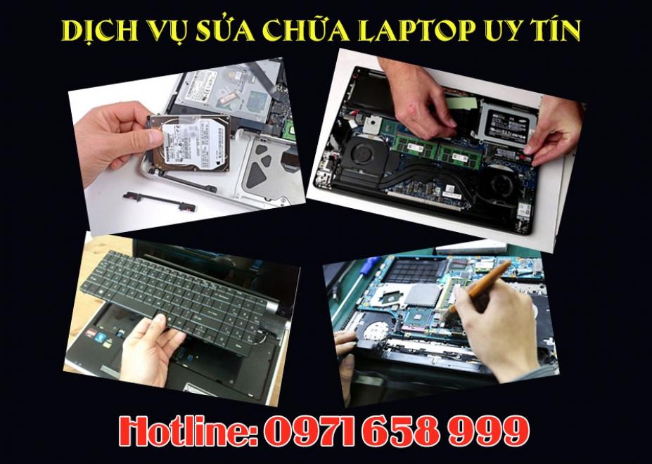 Sửa Laptop Uy Tín Hà Nội - Dịch Vụ Sửa Chữa Laptop Chuyên Nghiệp