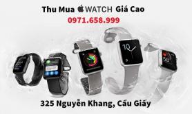 Địa chỉ thu mua Apple Watch giá cao nhất Hà Nội