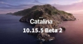 MacOS Catalina 10.15.5 beta 2 Cực Hot với tính năng quản lý sạc giúp tăng tuổi thọ pin!