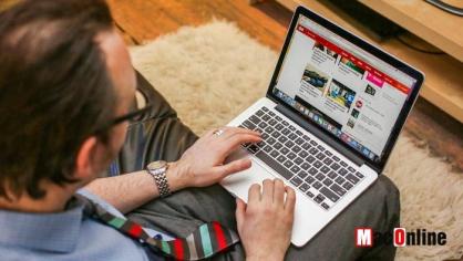 4 Lý Do Nên Mua MacBook Pro MF839