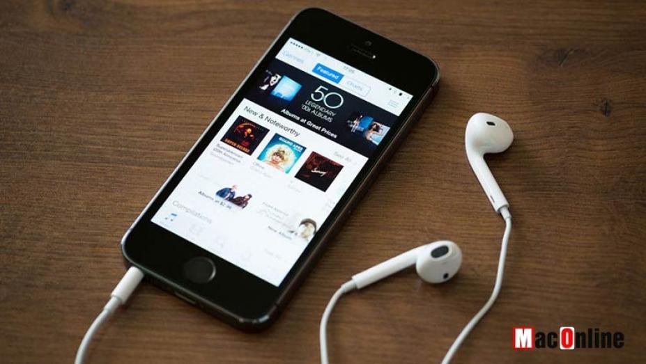 Chất Lượng Âm Thanh iPhone Tốt Hơn Android?