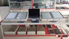 Có Nên Mua MacBook Cũ Tại Các Shop Bán Lẻ Trên Thị Trường?