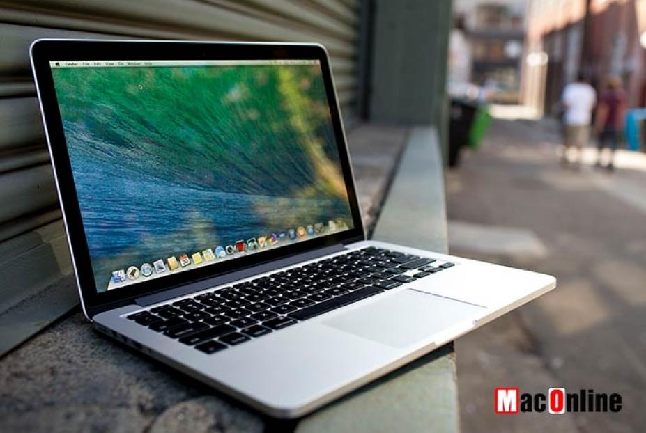 Có Nên Mua MacBook Pro MGX82 Cũ Đã Qua Sử Dụng