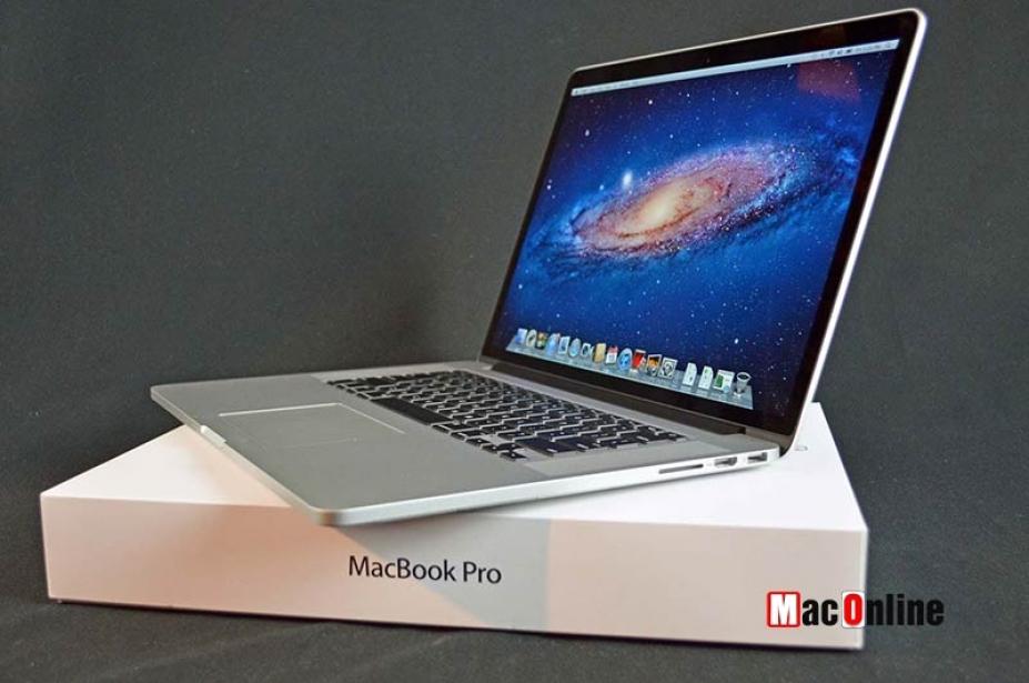 MacBook Pro MGXA2 – Chiếc Laptop Dành Cho Người Hiện Đại