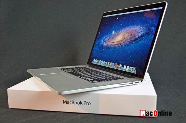 MacBook Pro MJLQ2 – Sự Lựa Chọn Hoàn Hảo