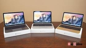 Những Lưu Ý Cần Thiết Khi Chọn Mua MacBook