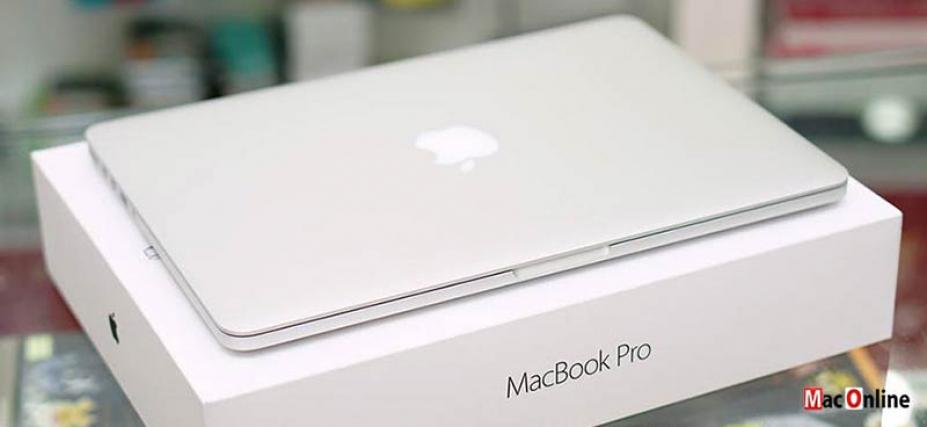 Ưu Điểm Của MacBook Pro Rentina 2015 So Với Các Dòng MacBook Đời Mới